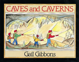 CAVES AND CAVERNS, Gibbons B3545