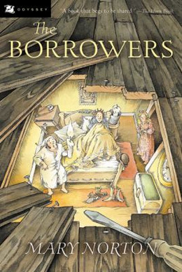 Borrowers B0519