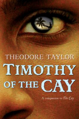Timothy of the Cay B2473