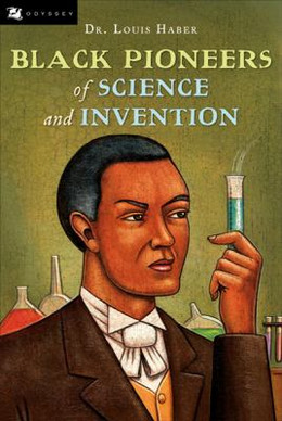 Black Pioneers of Science & Invention B1898