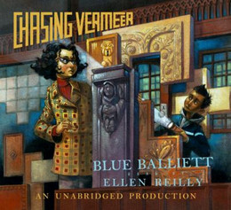 Chasing Vermeer (Audio Book on CD) CD3750