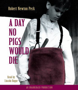 Day No Pigs Would Die (Audio Book on CD) CD0230