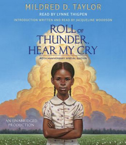 Roll of Thunder, Hear My Cry (Audio Book on CD) CD0124W