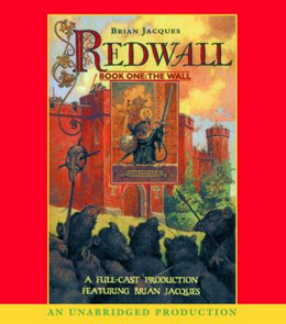 Redwall (Audio Book on CD) CD2851