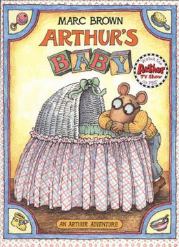 Arthur's Baby, Brown B1047