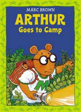Arthur Goes to Camp B1050