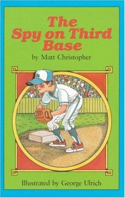 Spy on Third Base, Christopher B2647