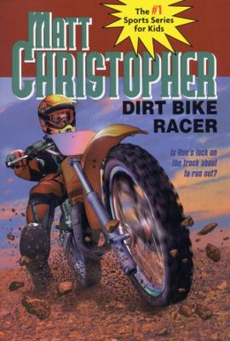 Dirt Bike Racer B0353
