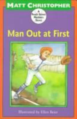 Man Out at First, Christopher B2644