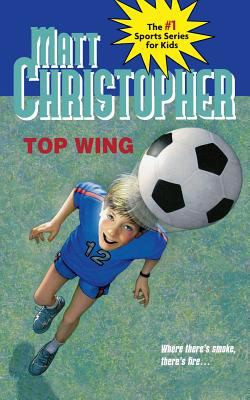 Top Wing, Christopher B2709