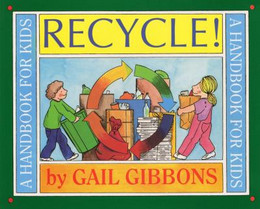 Recycle, Gibbons B3549