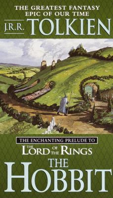 Hobbit : The Enchanting Prelude to the Lord of the Rings B0042