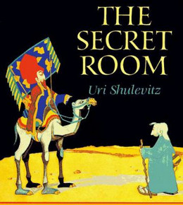 Secret Room, Shulevitz B1711