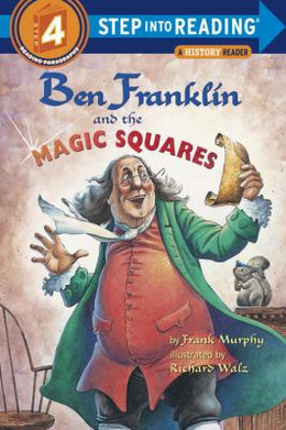 Ben Franklin and the Magic Squares B3359