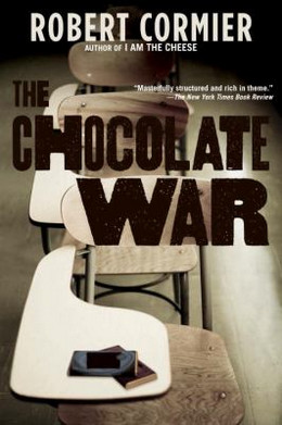 Chocolate War B0226
