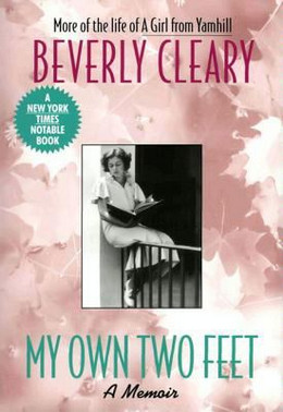 My Own Two Feet : A Memoir B2679