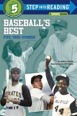 Baseball's Best : Five True Stories B3042