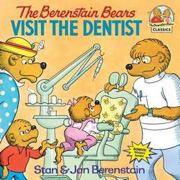 Berenstain Bears Visit the Dentist B0807