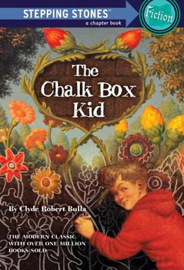Chalk Box Kid : Stepping Stones B0988
