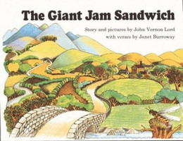 GIANT JAM SANDWICH, Lord B1587