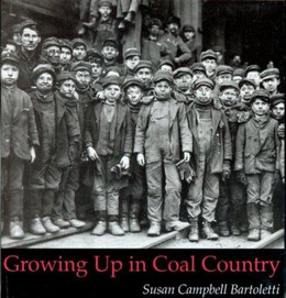Growing up in Coal Country B8384