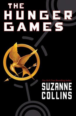 Hunger Games B3815