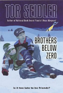 Brothers Below Zero, Seidler B2916