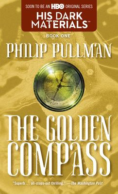 Golden Compass B3169