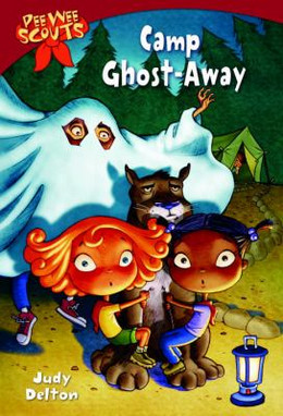 Camp Ghost-Away B8517