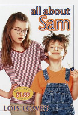 ALL ABOUT SAM, Lowry B0952