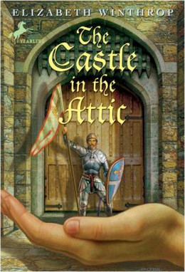 Castle in the Attic B1249