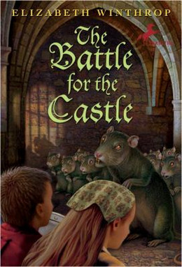 Battle for the Castle B1004