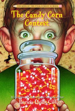 CANDY CORN CONTEST, Giff B0477
