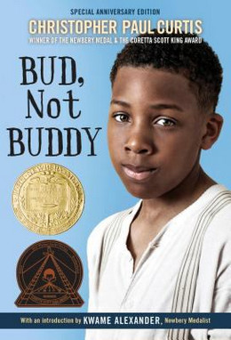 Bud, Not Buddy B3309