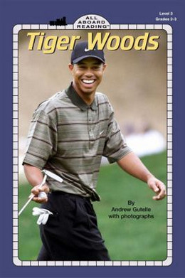 Tiger Woods, Gutelle B1207