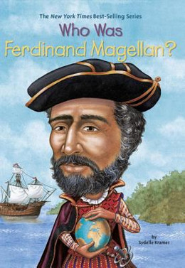 Who Was Ferdinand Magellan? B3909