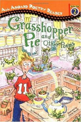 Grasshopper Pie and Other Poems B3681