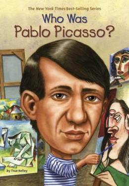 Who Was Pablo Picasso? B8387