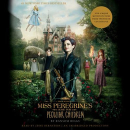 Miss Peregrine's Home for Peculiar Children (Audio Book on CD) CD3827