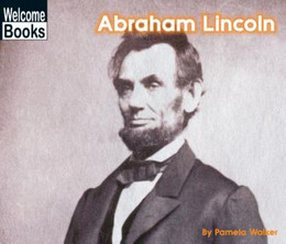 Abraham Lincoln(Real People), Walker B2585