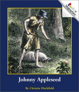 Johnny Appleseed B134