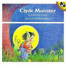 Clyde Monster, Crowe B1559