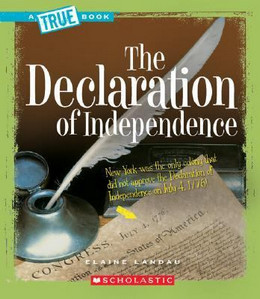 Declaration of Independence B3706
