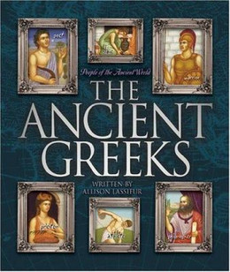 Ancient Greeks B2348