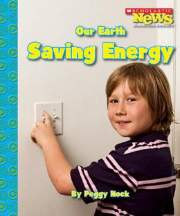 Saving Energy B2091
