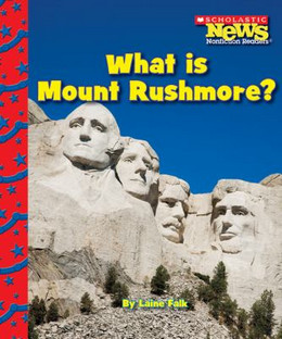 What Is Mount Rushmore? B8325