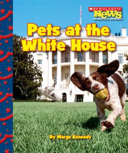 Pets at the White House B1218
