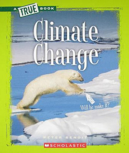 Climate Change 9780531281062