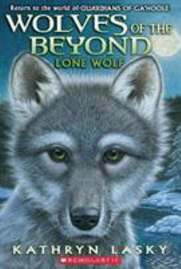 Lone Wolf (Wolves of the Beyond #1), Lasky B8580