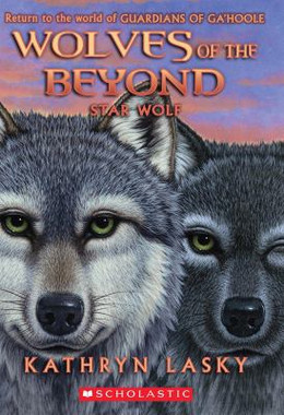 Star Wolf (Wolves of the Beyond #6), Lasky B8585
